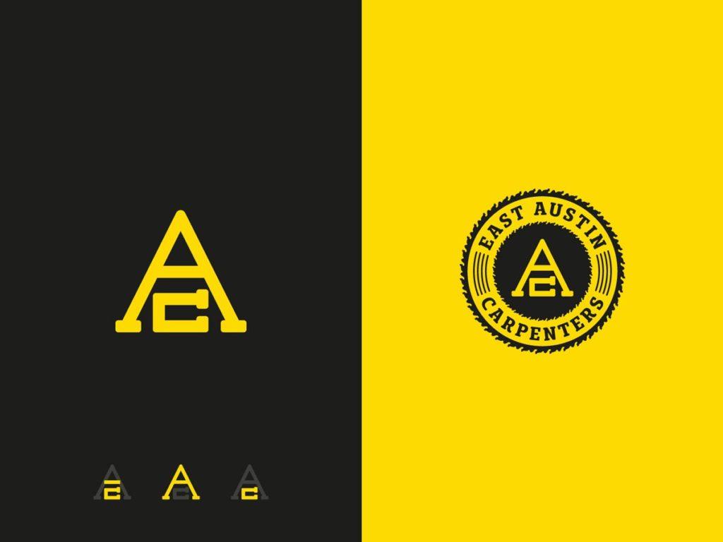 East austin business logo