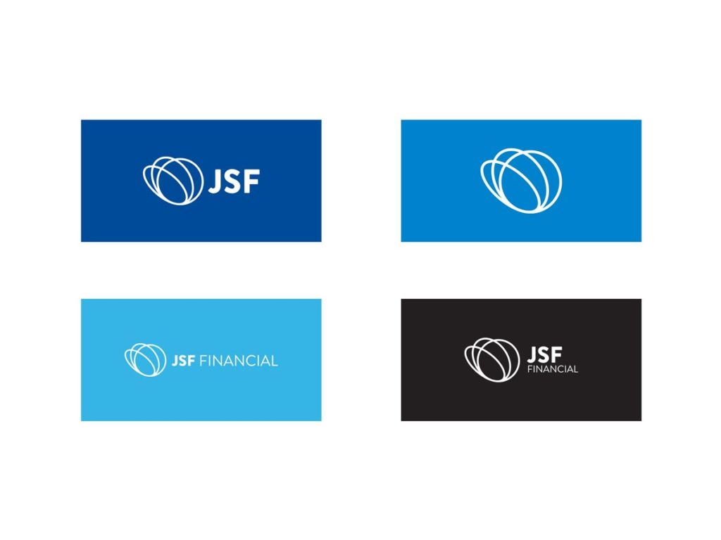 Jsf financial correct logo usage