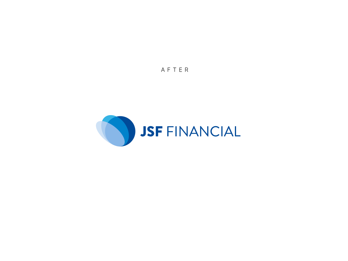 Jsf financial logo after