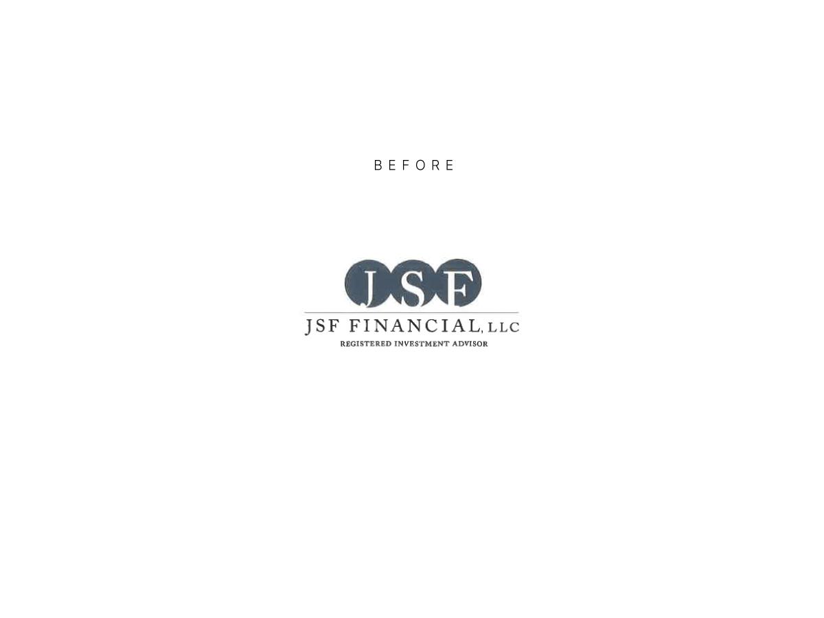 Jsf financial logo before