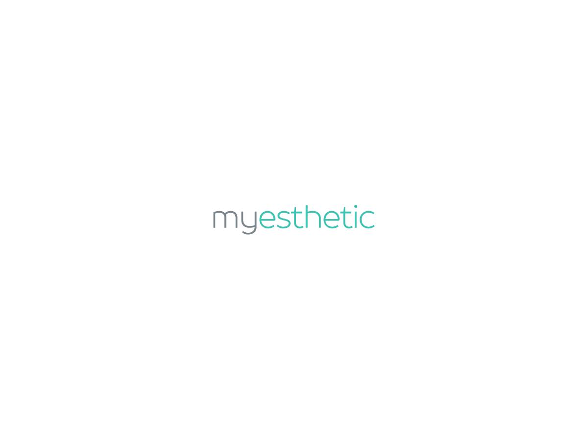 My esthetic logo