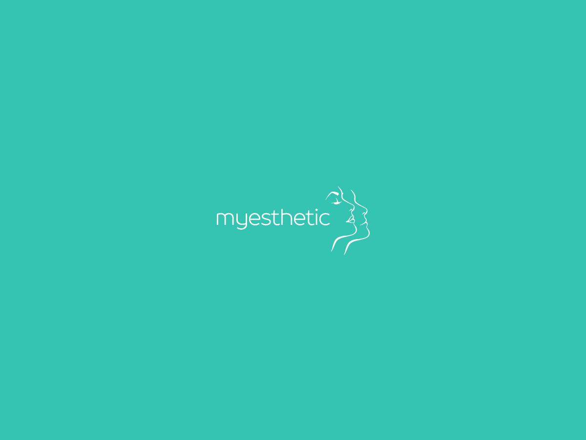 My esthetic logo2