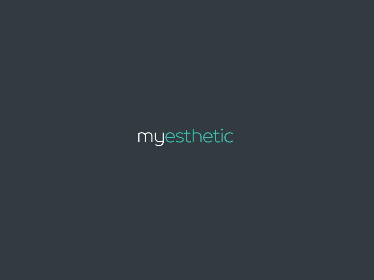 My esthetic logo3