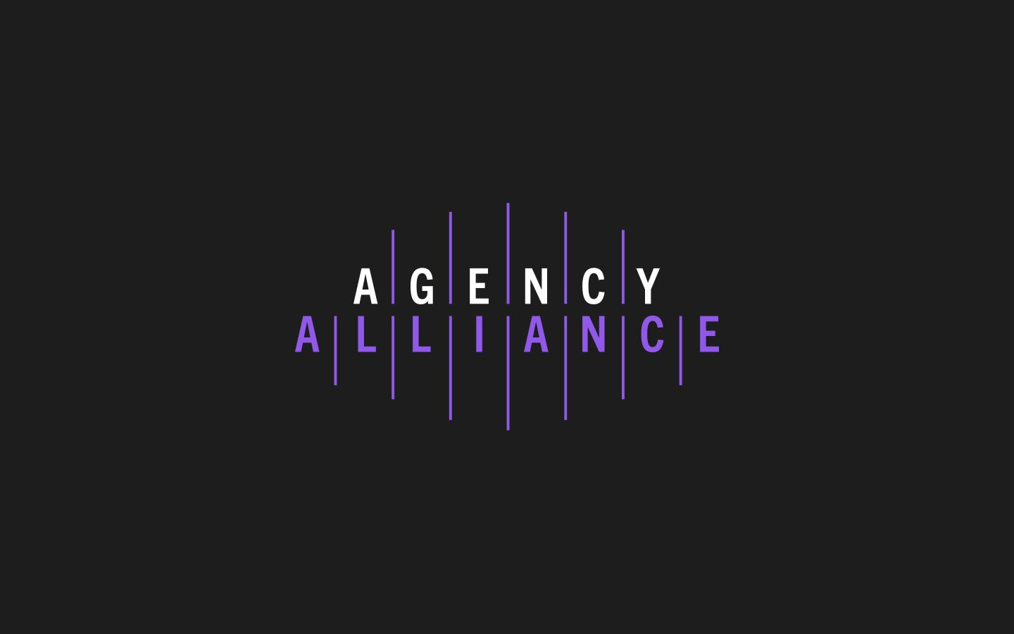 Agency alliance logo