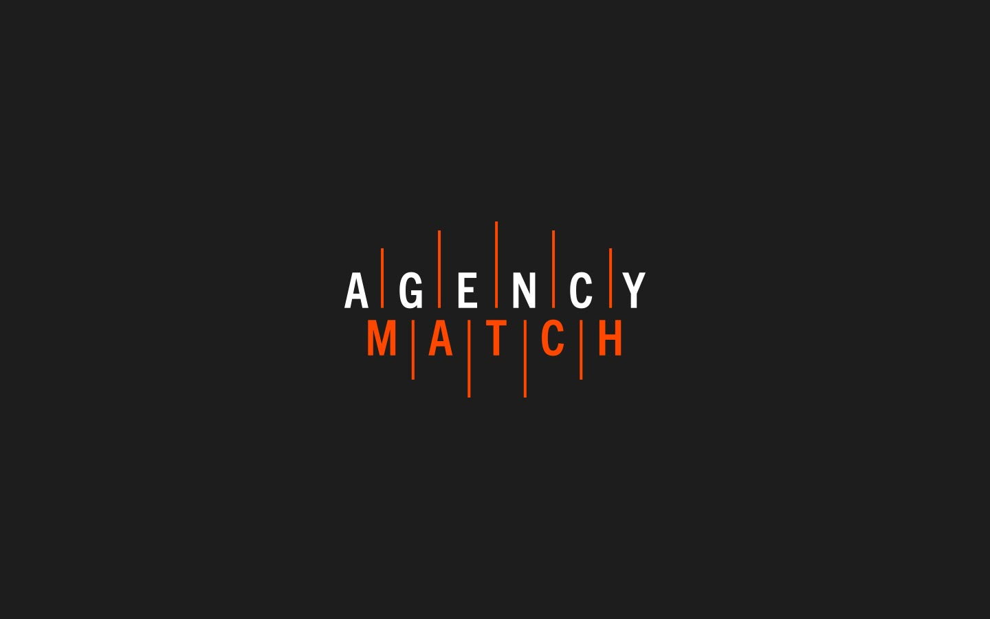Agency match logo