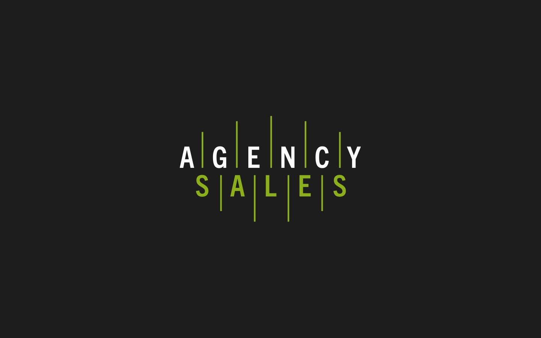 Agency sales logo