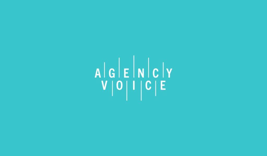 Agency voice logo2