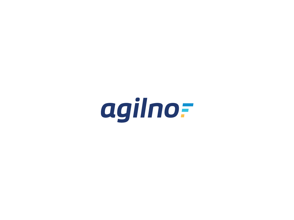 Agilno logotype