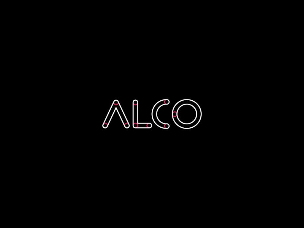 Alco logo construction4