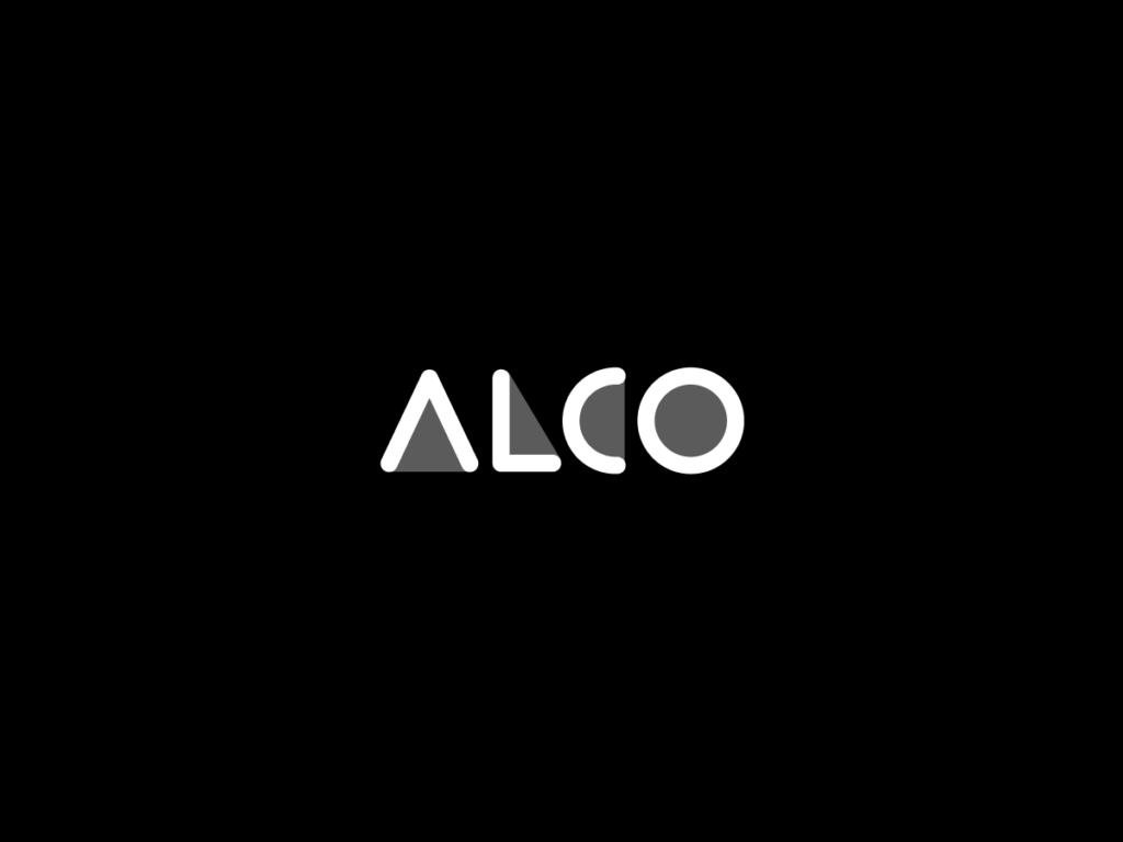 Alco logo construction5
