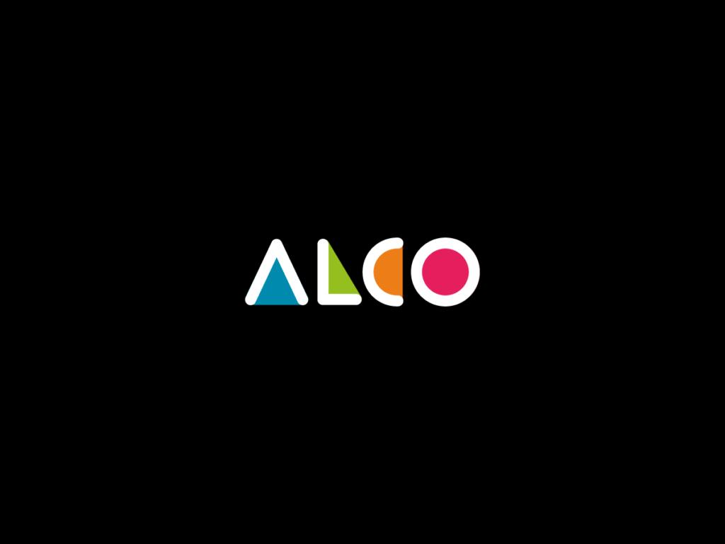 Alco logo construction6