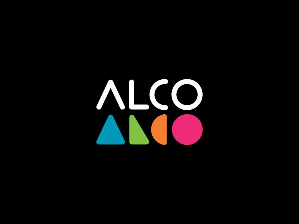 Alco logo construction8