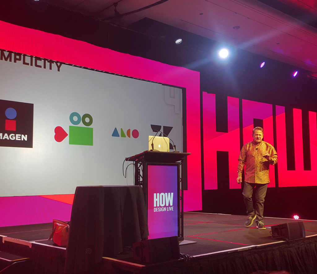 Alco logo featured at How Design Live 2017