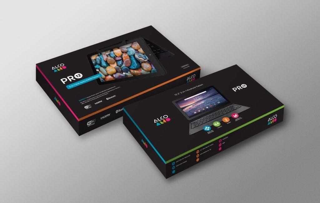 Alco pro12 box v2