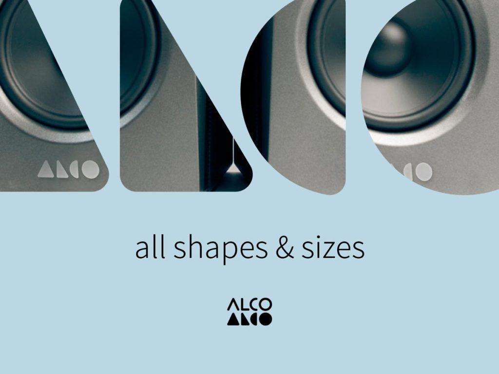 Alco rebranding case study ad