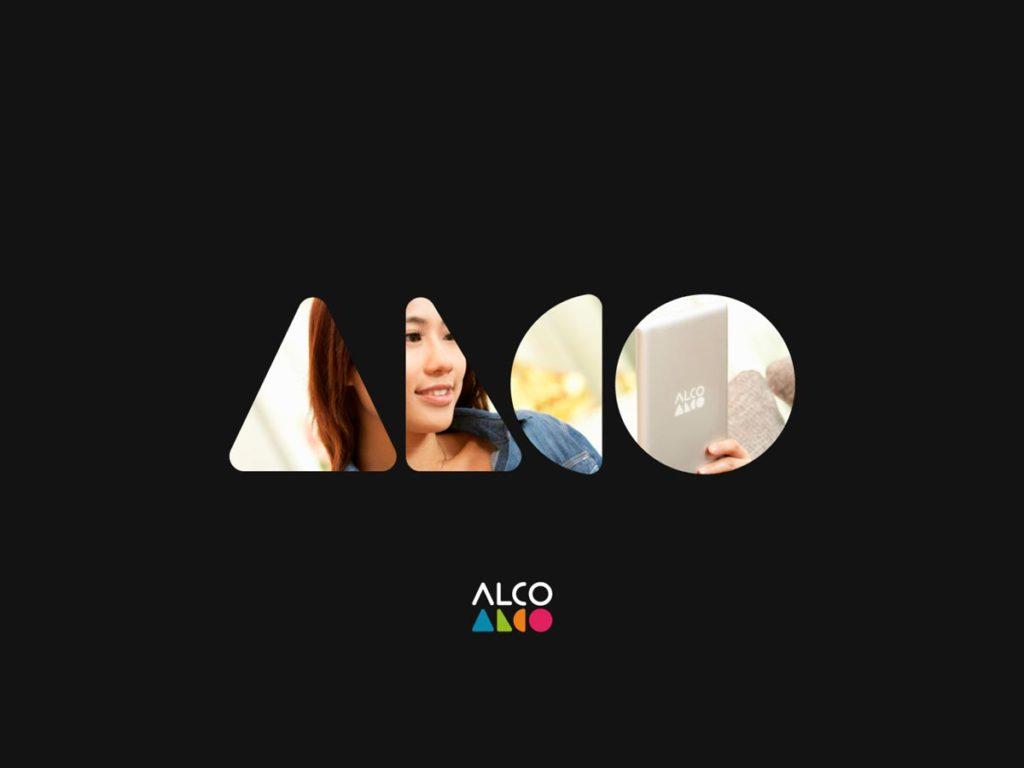 Alco rebranding case study icon application3