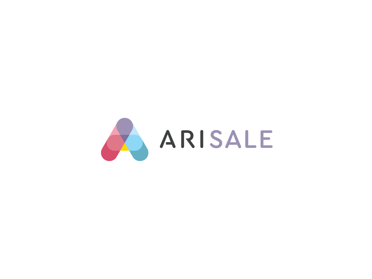 Arisale logo1