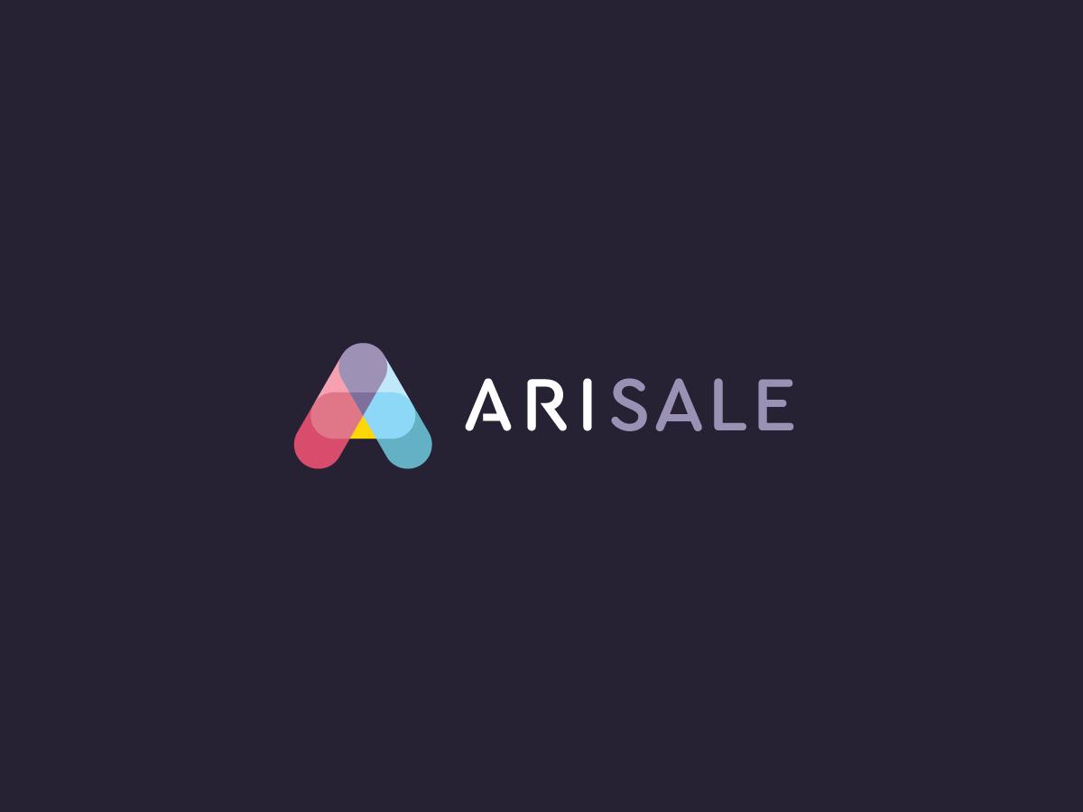 Arisale logo2
