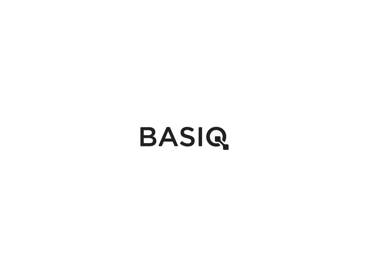 Basiq logotype