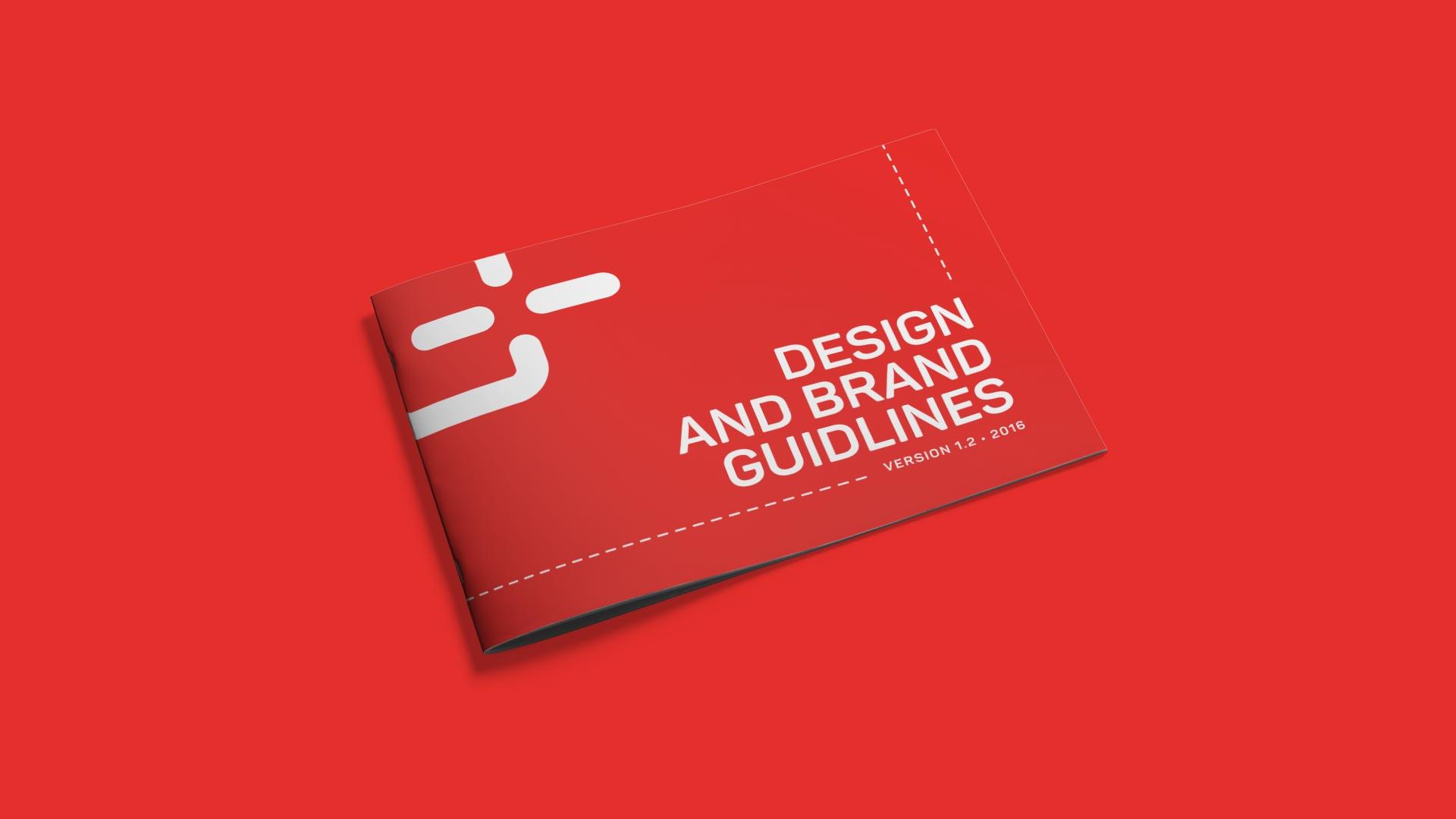 Ceb brand manual cover