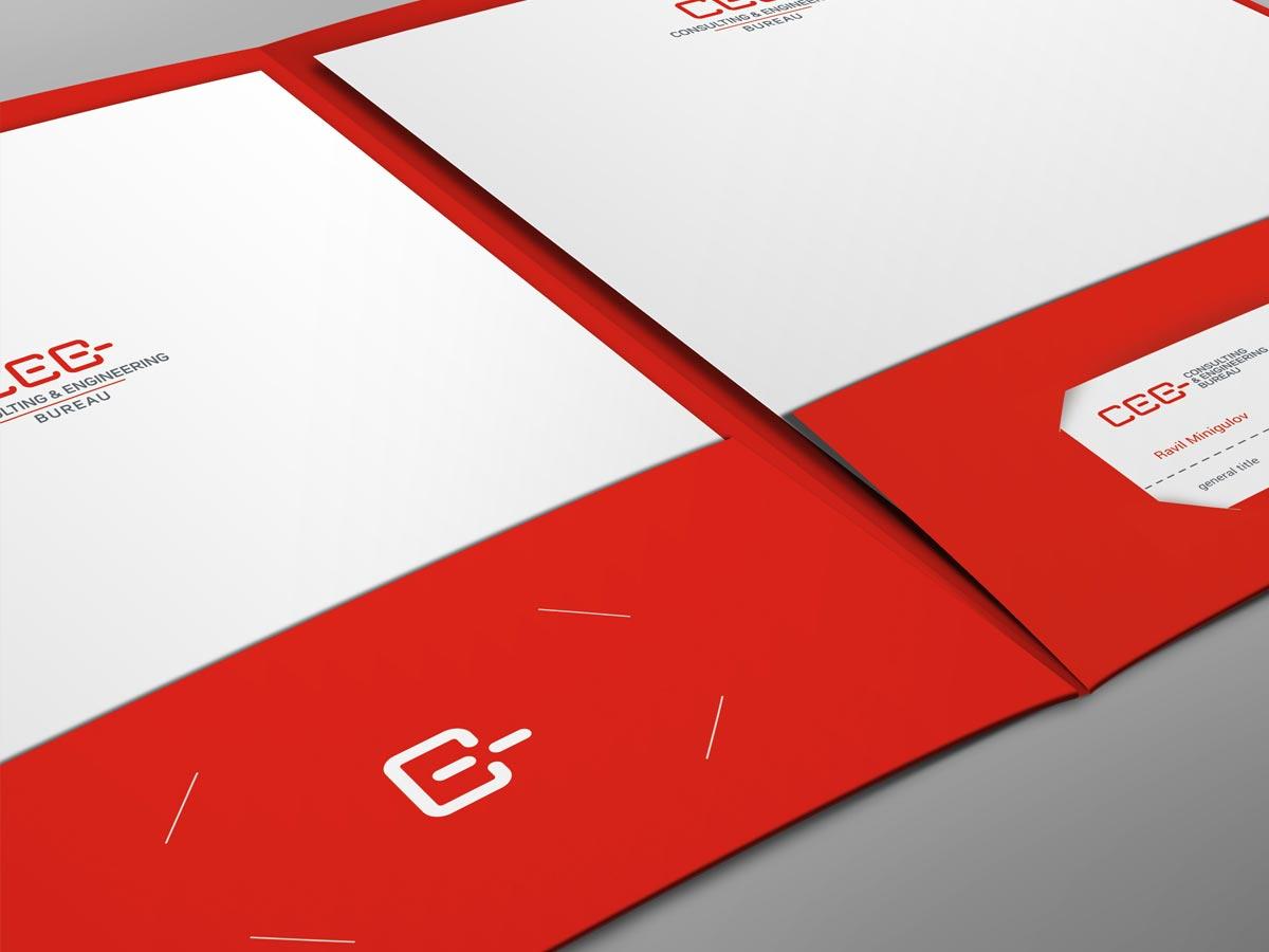 Ceb folder