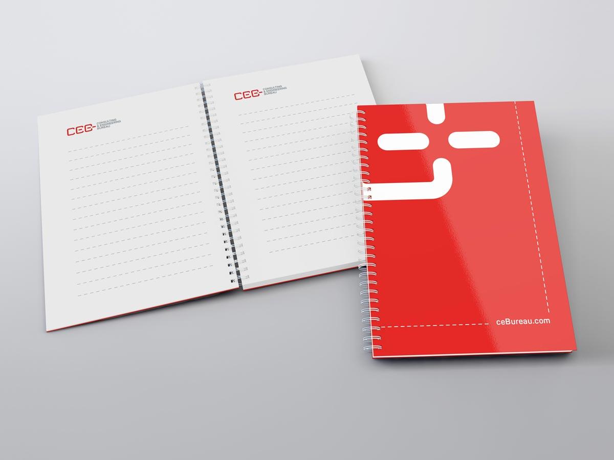 Ceb notebook