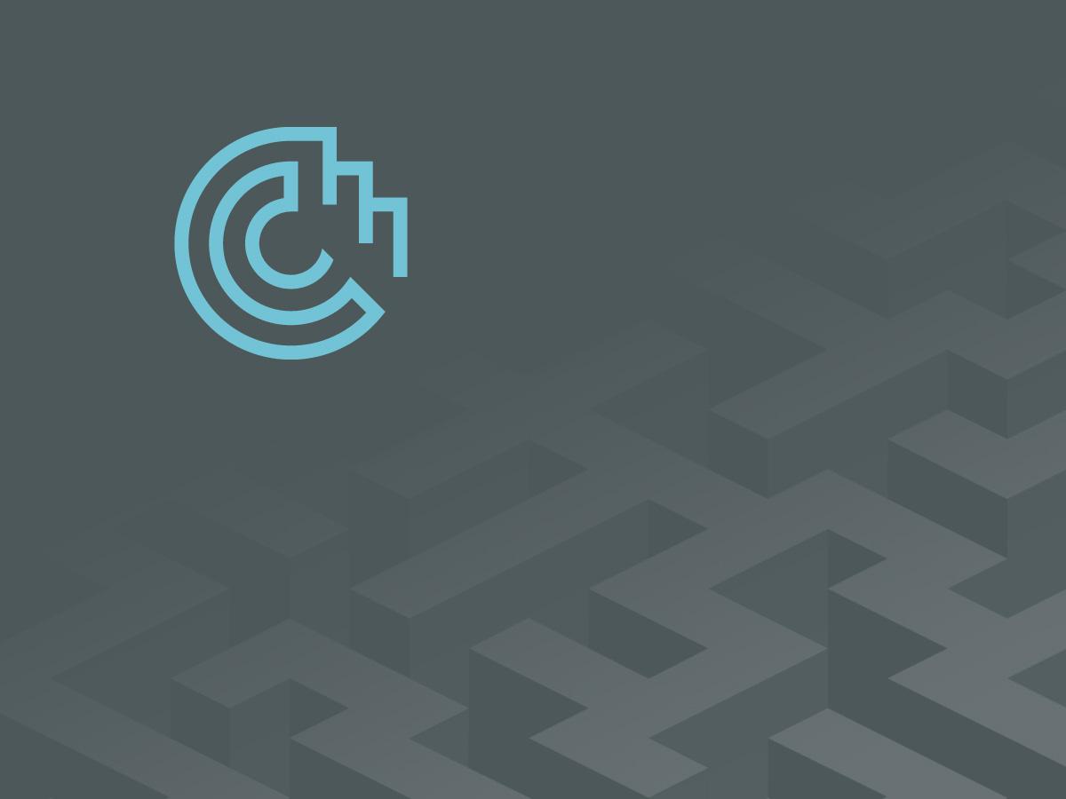 Celeste maze icon