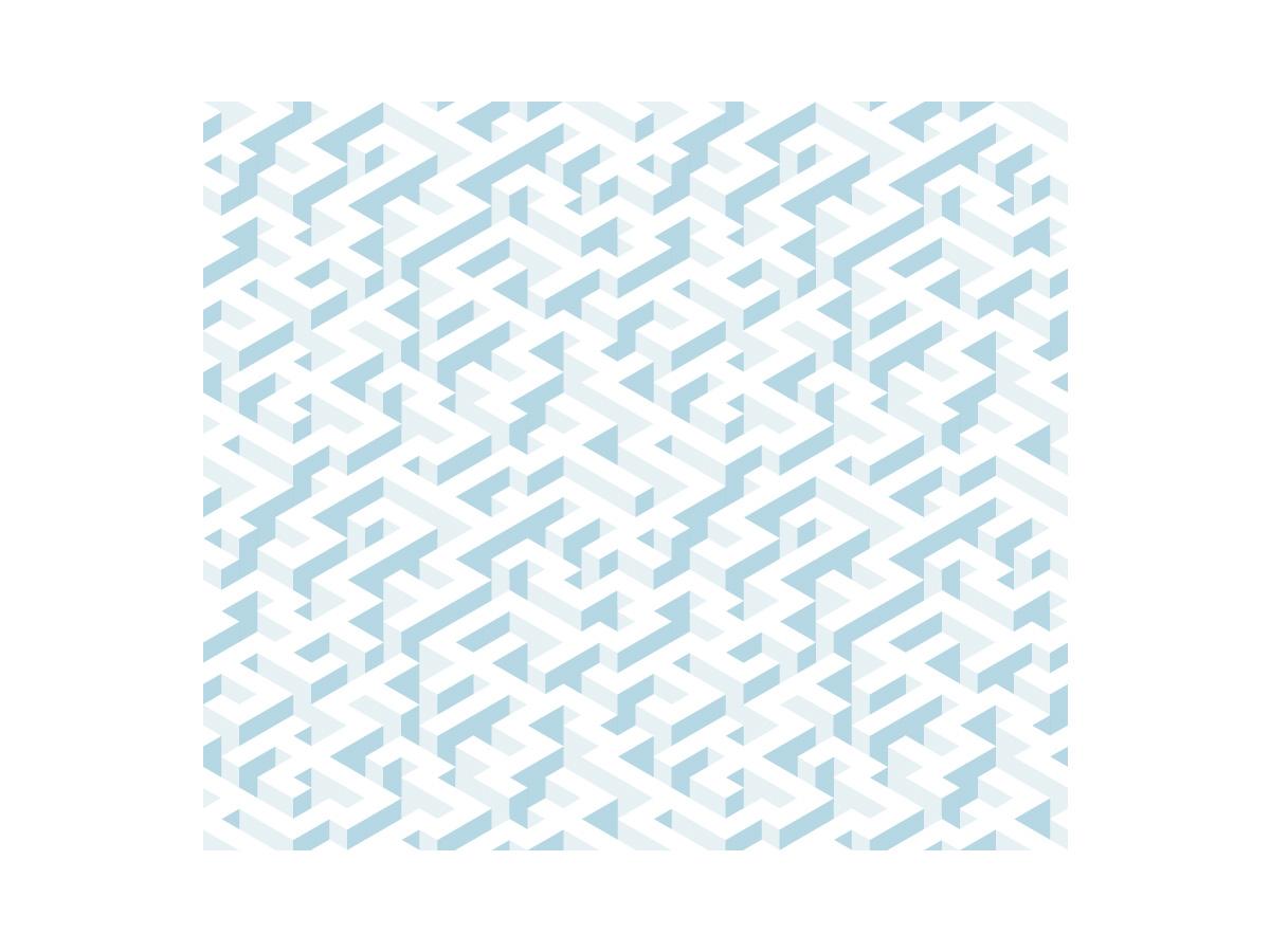Celeste maze pattern