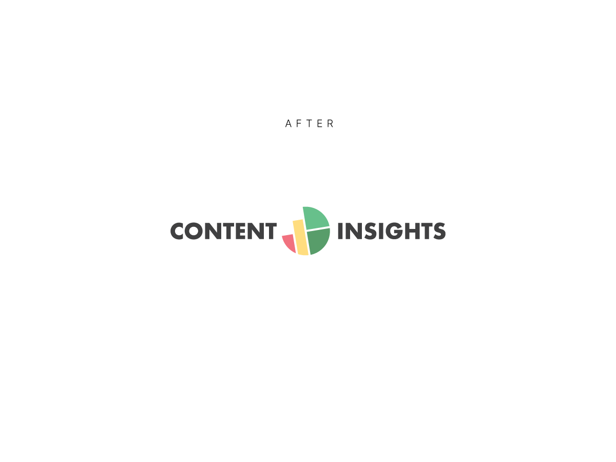 Content insights logo after