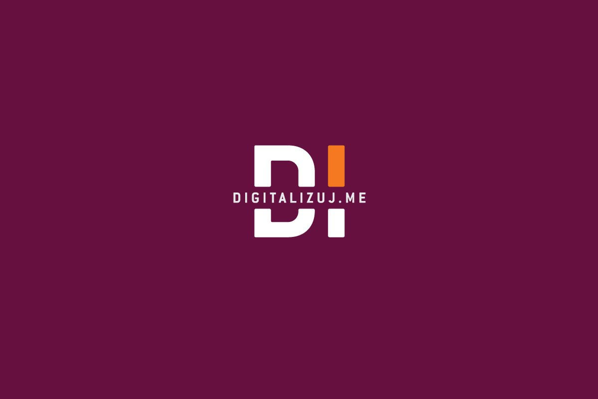 Digitalizuj me icon