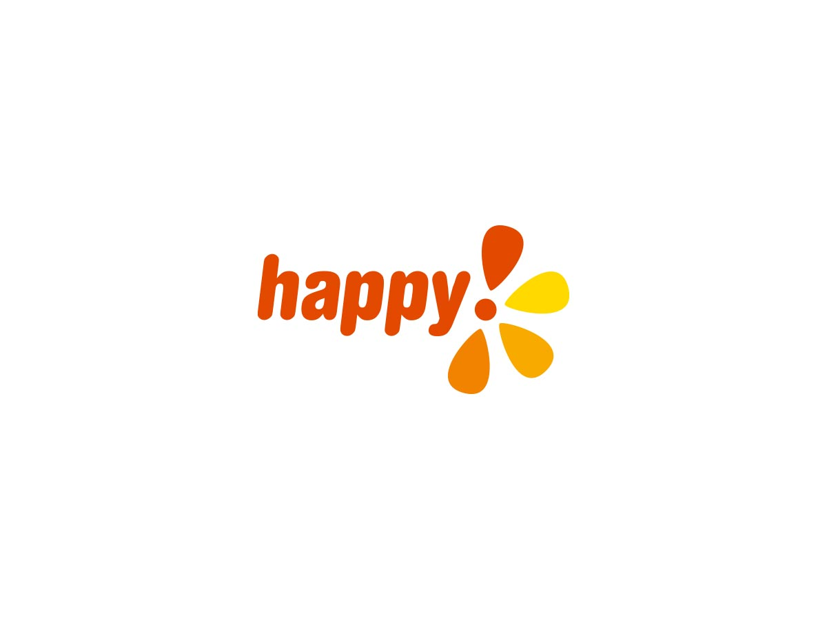 Happy tv logo