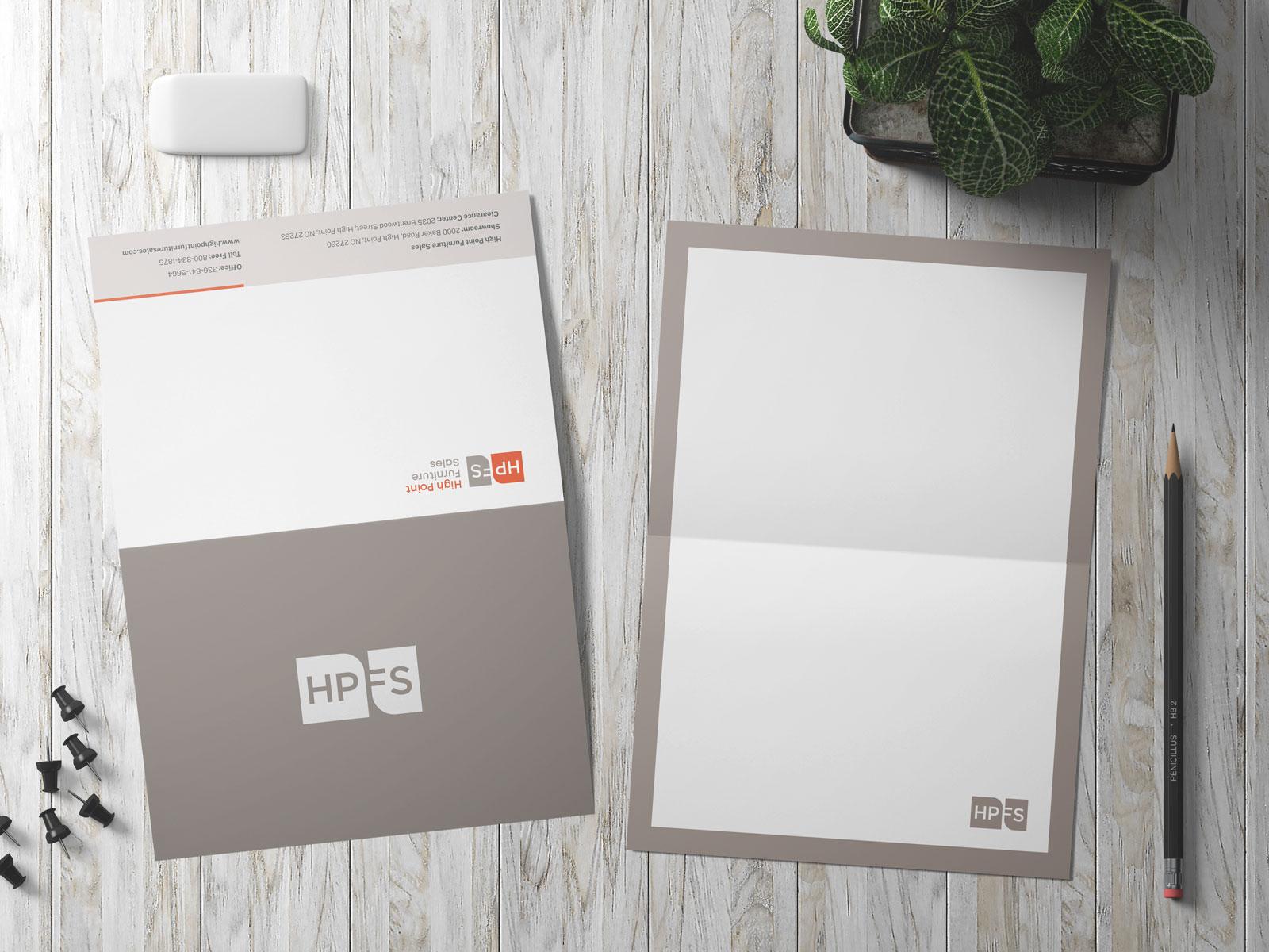 Hpfs notecards
