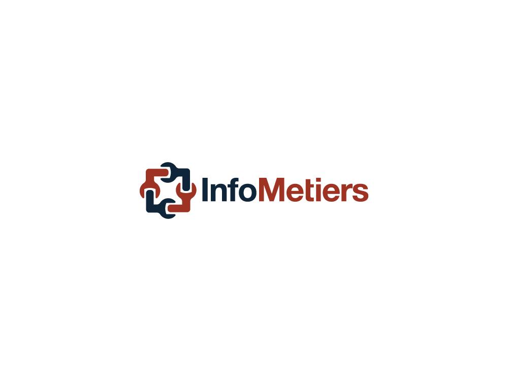 Infometiers logo
