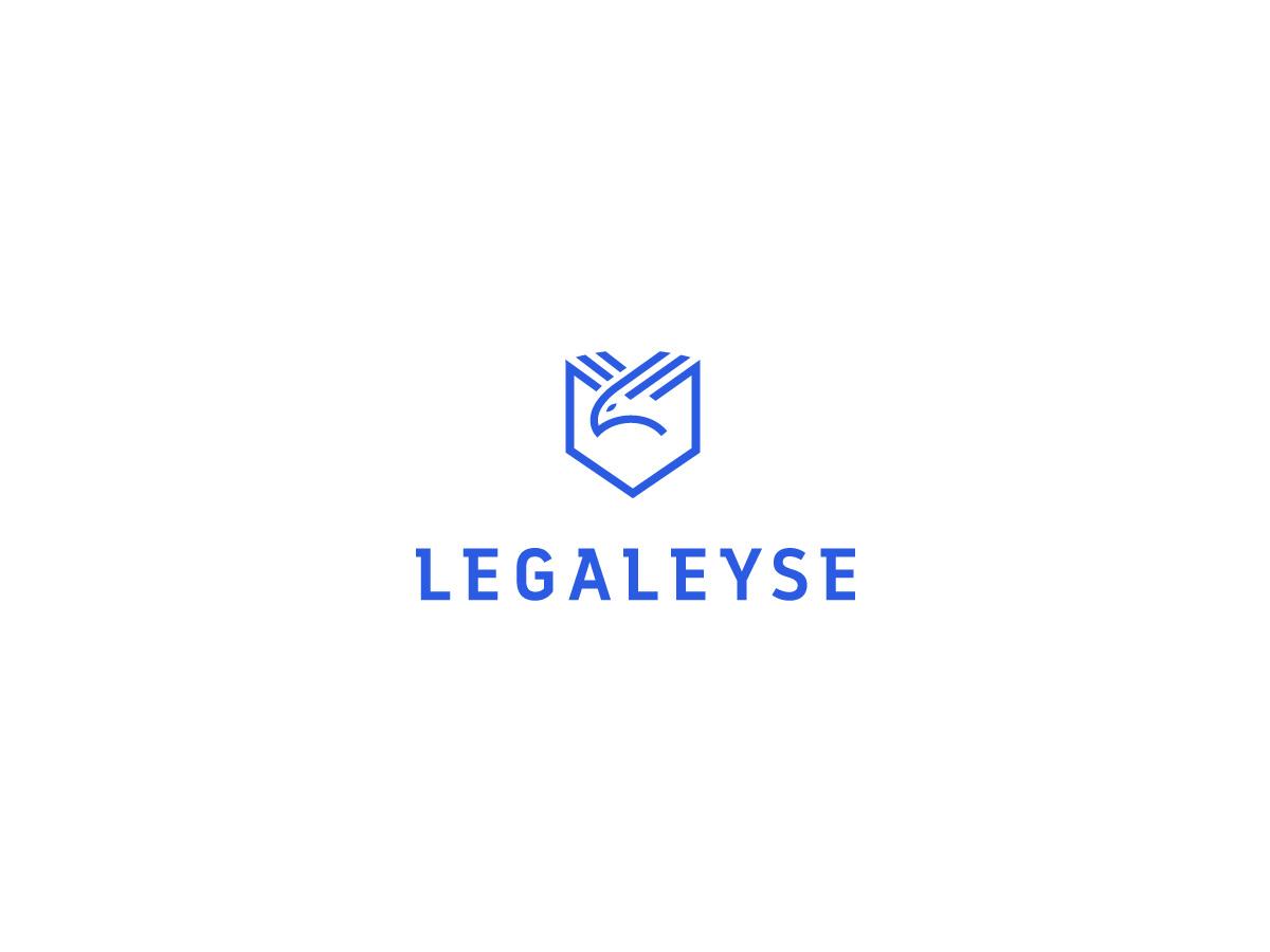 Legaleyse logo