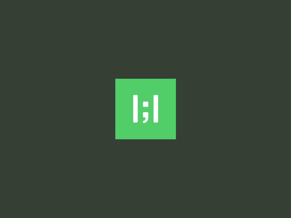 Lilcodelab icon