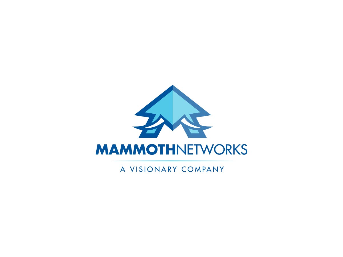 Mammoth networks logo1