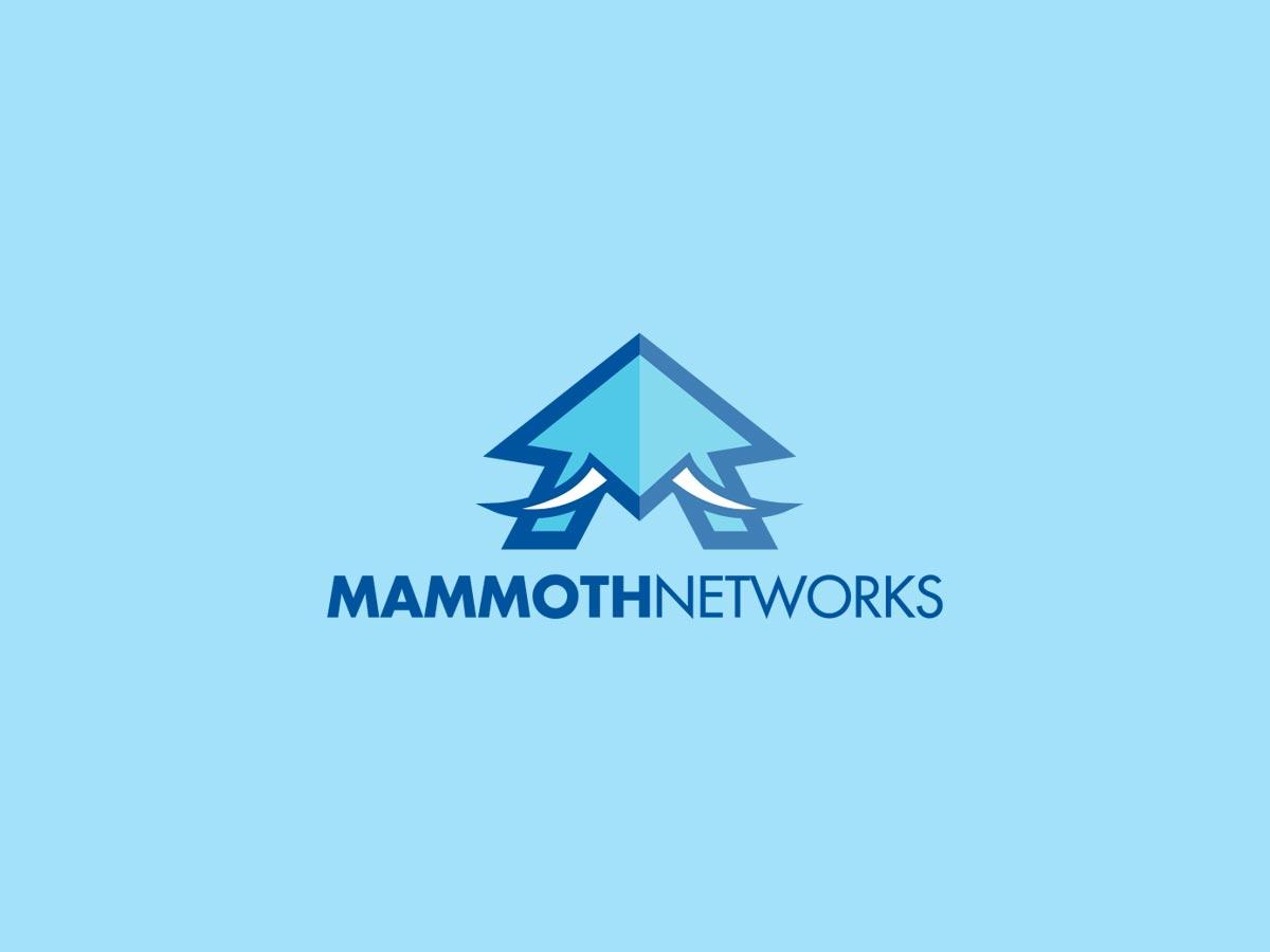 Mammoth networks logo2