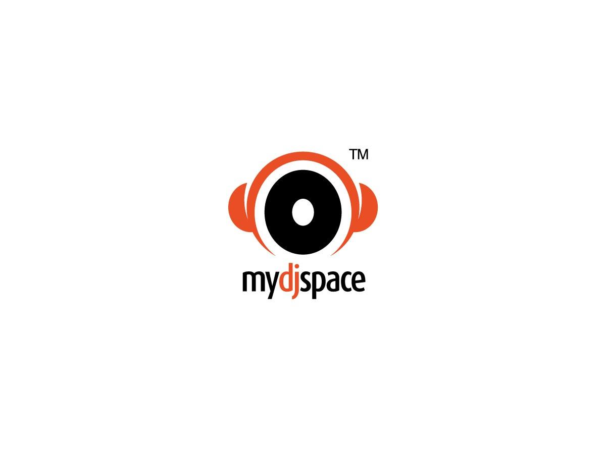Mydjspace logo