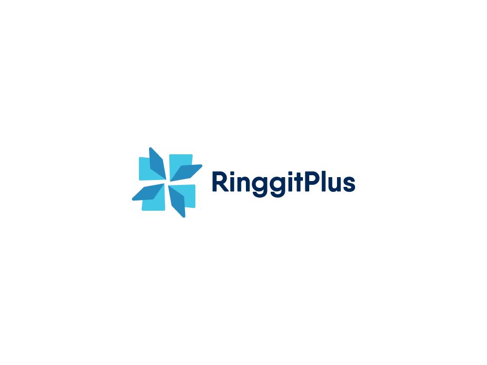 Ringitt plus logo