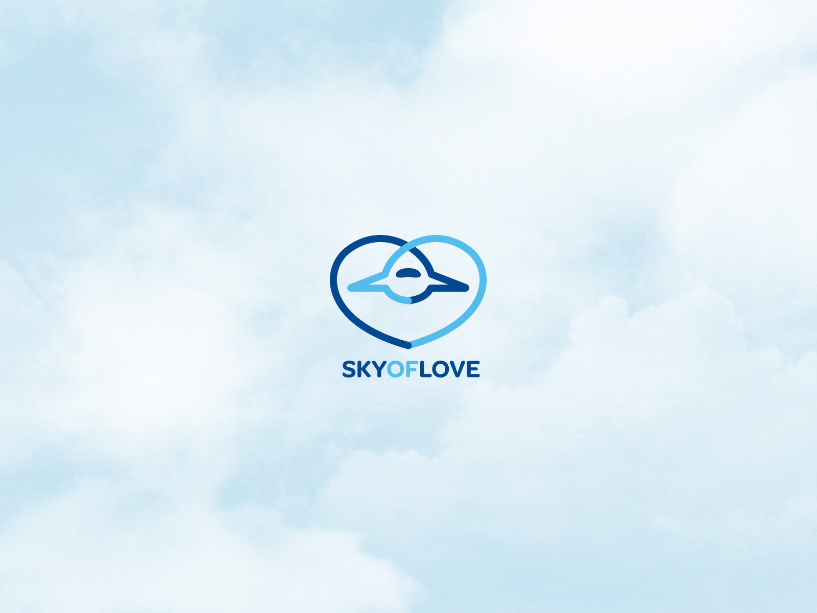 Sky of love 2