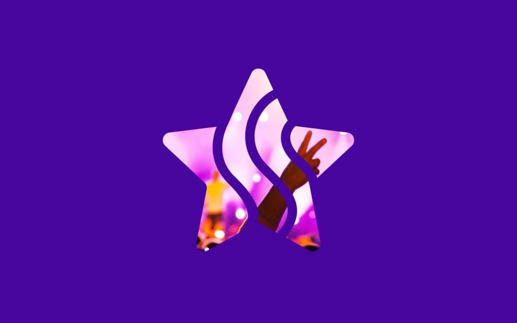 Soniq stars icon