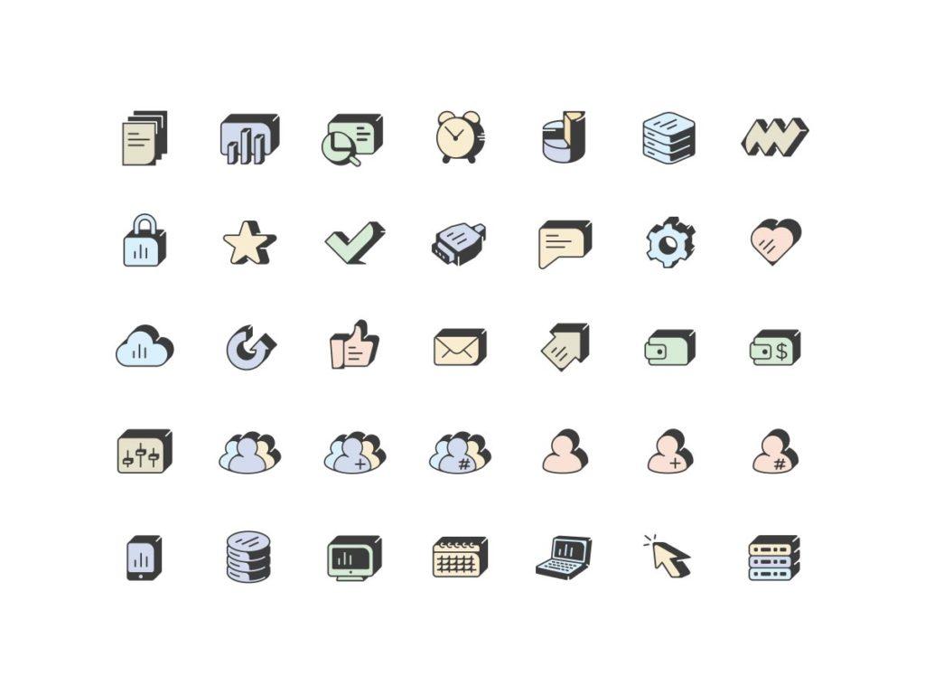 Supermetrics icon 4