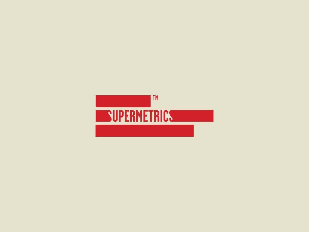 Supermetrics logo primary4