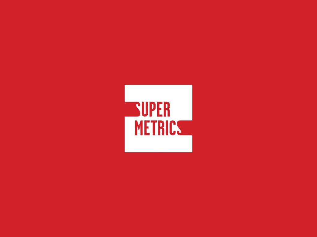 Supermetrics logo square