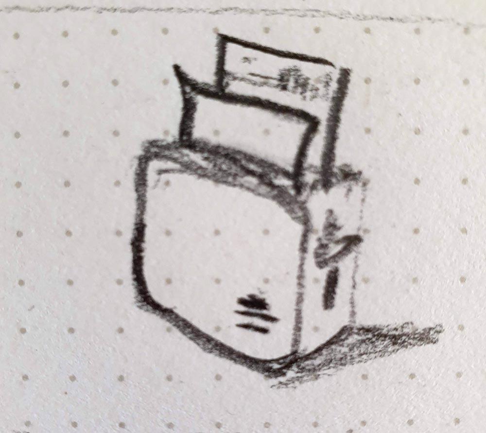 Supermetrics sketches