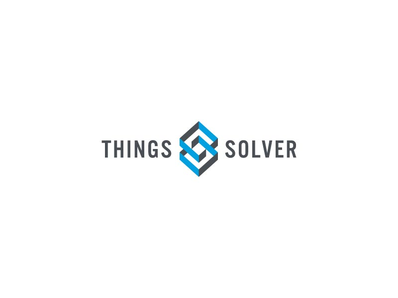 Things solver logo2