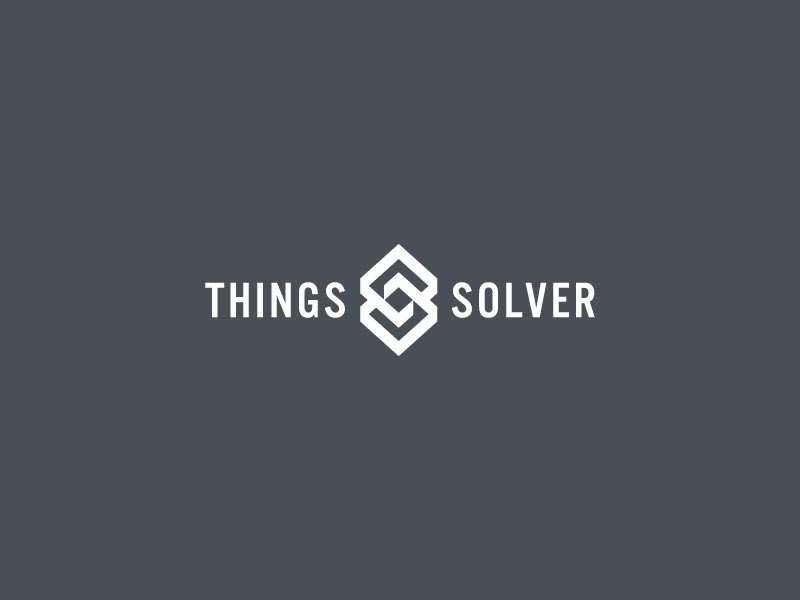 Things solver logo3