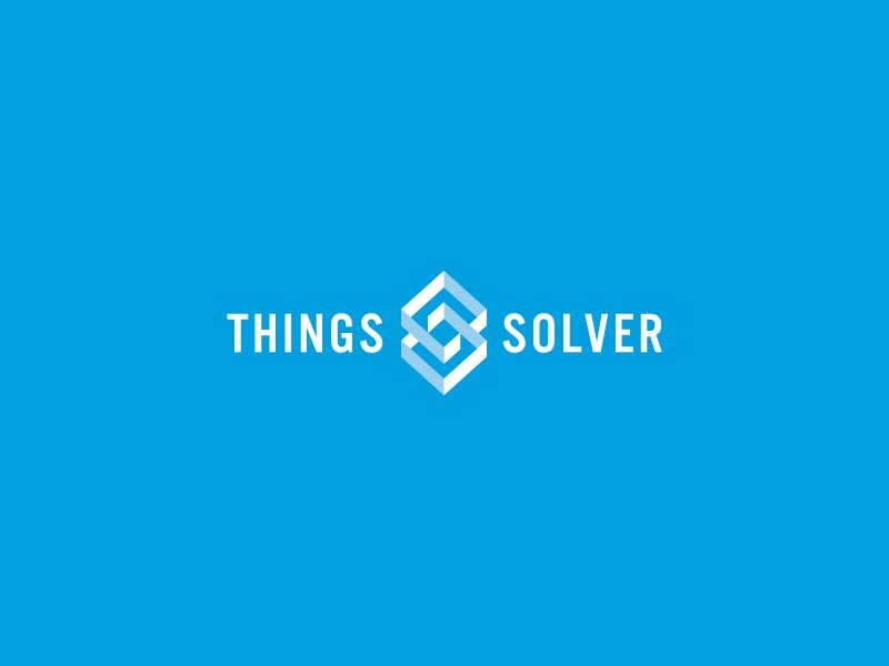 Things solver logo4