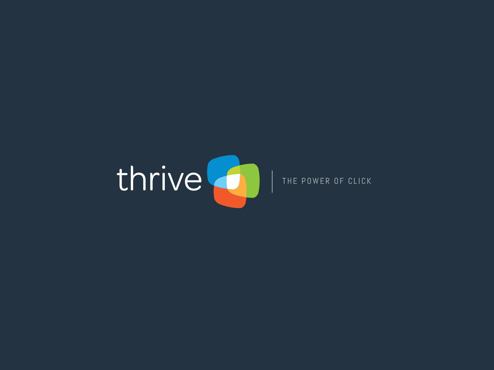 Thrive sa logo design 2