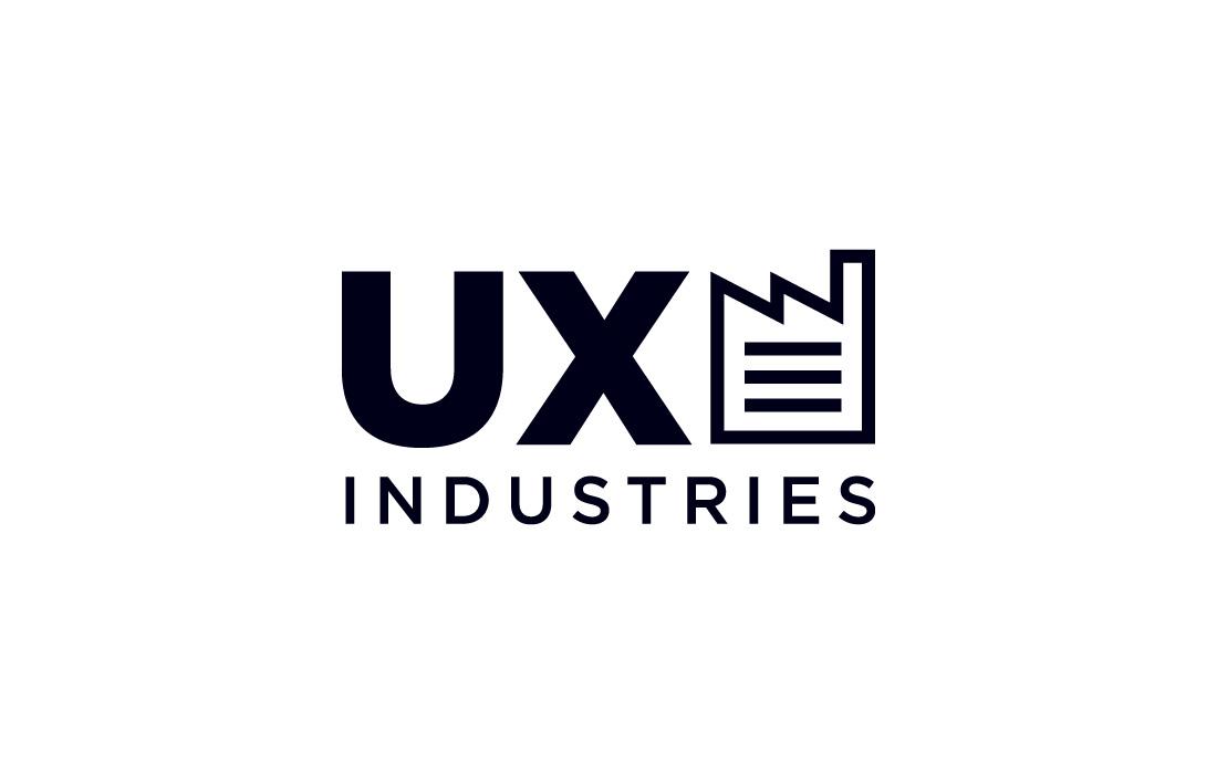 Ux industries logo